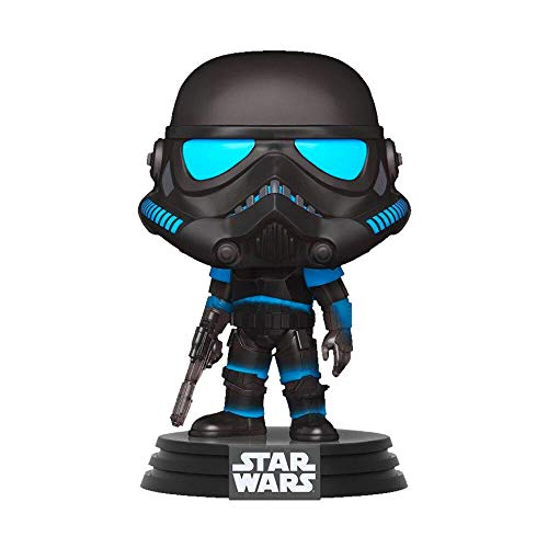 Funko Pop! Star Wars the Force Unleashed Shadow Stormtrooper Exclusivo
