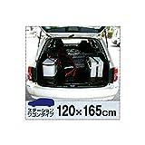 タカ産業 F-33 トランクシート ワゴンタイプ 120cm×165cm 小物