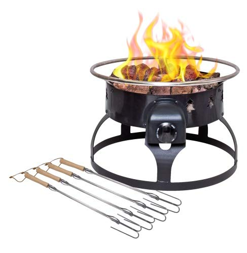 Camp Chef Camping Feuerstelle Gas 16 kW Camping Kochstelle Grill Outdoor