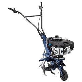 Einhell Motobineuse thermique BG-MT 3336 avec roue de guidage pivotante 3430273