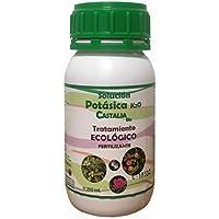 Solución Potásica Castalia BIO 1 L