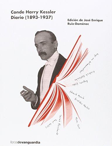 DIARIO (1893 - 1937) (LIBROS DE VANGUARDIA)