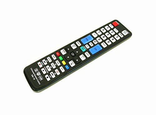 Nettech BN59-00996A Universal Remote Control for All Samsung BRAND TV, Smart TV - 1 Year Warranty(SM-19+AL)