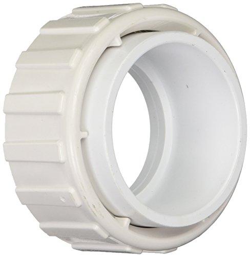 Magic Plastics 2 Pack 2 Pump Union Split Nut 0121109020