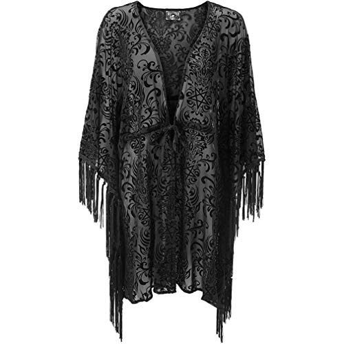Killstar Kaftan - Bloodlust