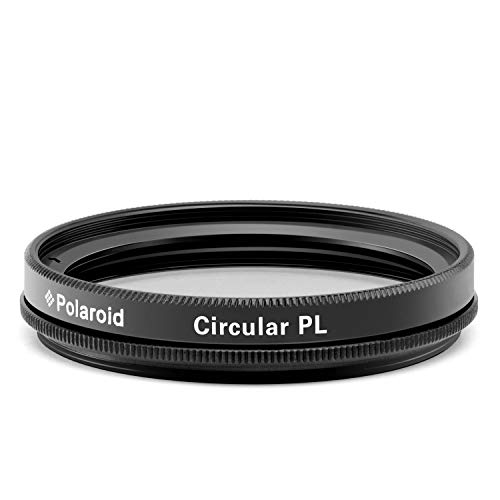 Polaroid Optics 72mm CPL Runder Polarisationsfilter
