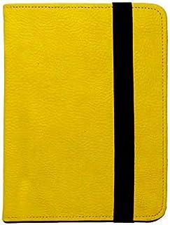 Capas Case Kindle Básico 10th 2019 C/Hibernação - Amarelo