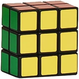 Lanlan 3x3x2 Speed Brain Teaser Cube Puzzle, Black