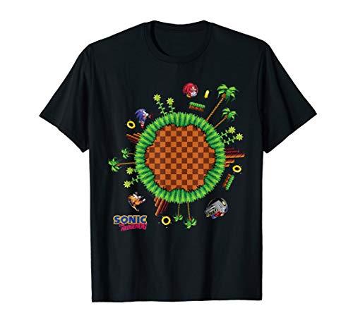 Sonic World T-Shirt