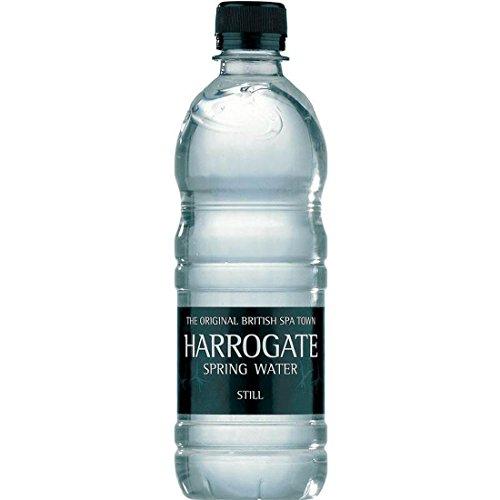 Harrogate Spring Water | Spring Water - still | 13 x 500ml