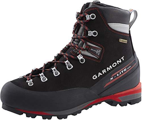 GARMONT Pinnacle GTX Bergschuhe Herren Black Schuhgröße UK 8 | EU 42 2021