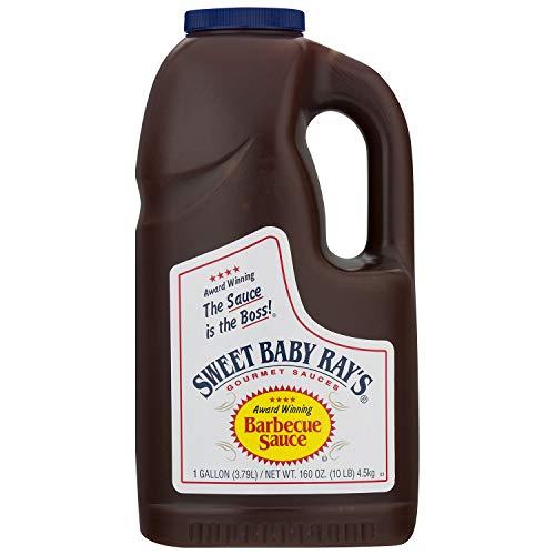 Best sweet baby ray bbq sauce