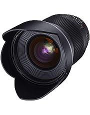 Samyang Obiektyw 16 mm F2.0 do Samsung NX