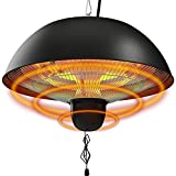 Outdoor Heaters For Patio Electric Only