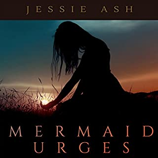 Mermaid Urges audiobook cover art