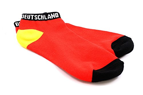 Allemagne Chaussettes Taille 31–34