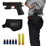 Teanfa Classic m1911 Toy Gun and Thigh Tactical Gun...