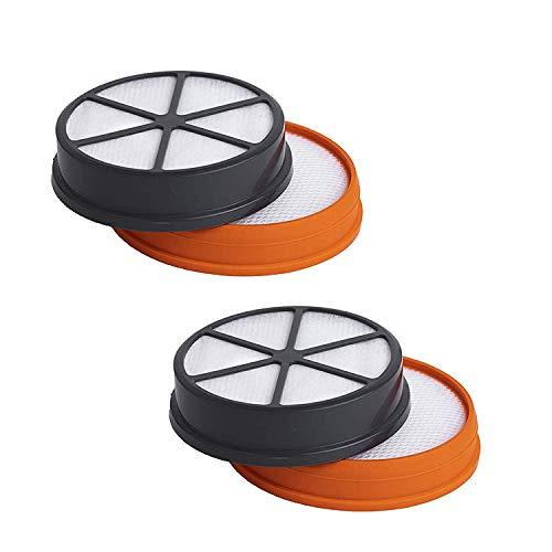 Leadaybetter - Juego de filtros para aspiradora Vax tipo 90 Vax para Vax Zoom & Zoom serie Pet Kit de filtros para aspiradora Vax tipo 90