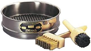 newark sieves