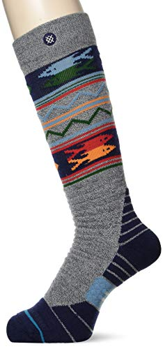 Stance Herren Socken Los Pescados 2 Snow Tech Socks