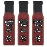 Sauce Shop Condiments & Sauces