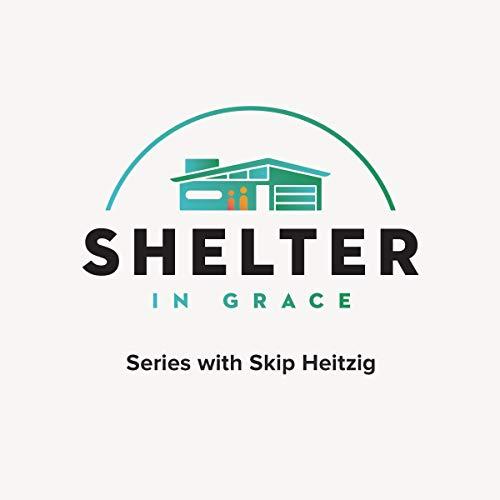 Shelter in Grace cover art