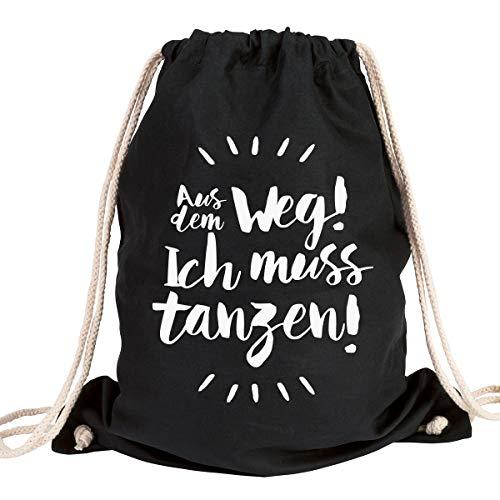 JUNIWORDS Turnbeutel - Wähle ein...