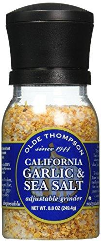 garlic salt for grinder - 1