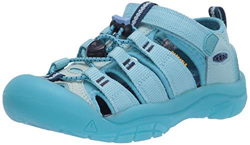 Keen Unisex Kinder Newport H2 Sandale, 34