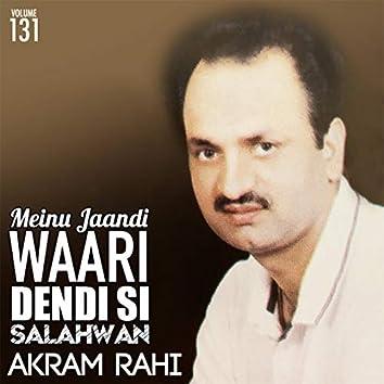 Meinu Jaandi Waari Dendi Si Salahwan, Vol. 131