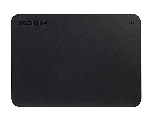 "Toshiba - Toshiba Canvio Basics 500GB Festplatte 2,5\"""
