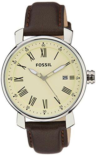 Fossil BQ1016 Reloj de Hombres