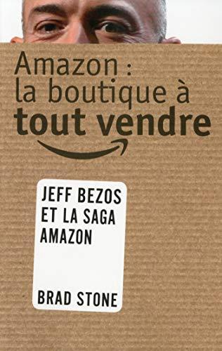 Amazon : La boutique à tout vendre (Pour Les Nuls)