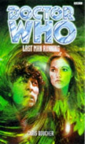 Last Man Running (Doctor Who Series)