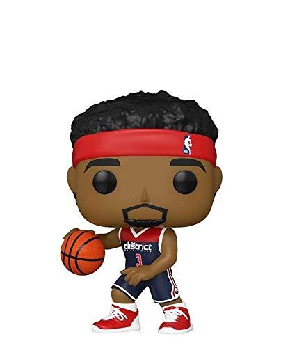 Popsplanet Funko Pop! NBA - Washington Wizards - Bradley Beal #85