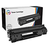 LD Remanufactured Toner Cartridge Replacement for Canon X25 8489A001AA (Black, 2-Pack)