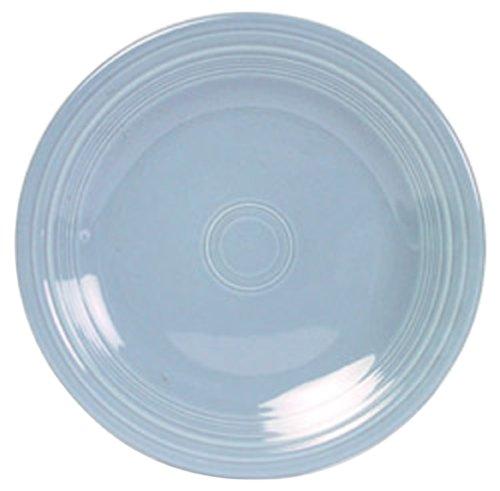 Fiesta Periwinkle 463 6-1/8-inch Bread Plate