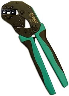 Pro'sKit 902-160 CrimPro Crimper for Wire Ferrules, AWG 2-4-6