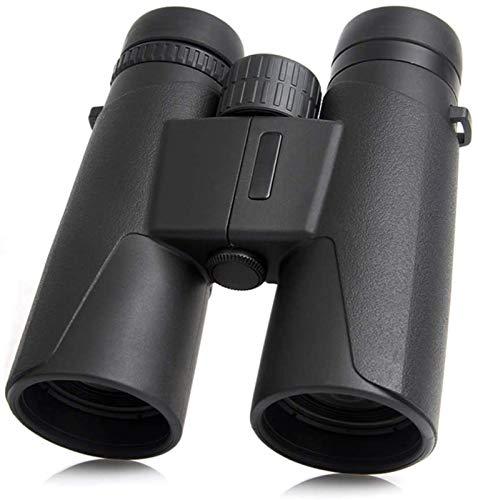 GJNVBDZSF 10X42 Portable Mini High Power Binoculars Telescope Professional Hunting Travel Field Work HD Shimmer Bird Watching Telescope,10X42