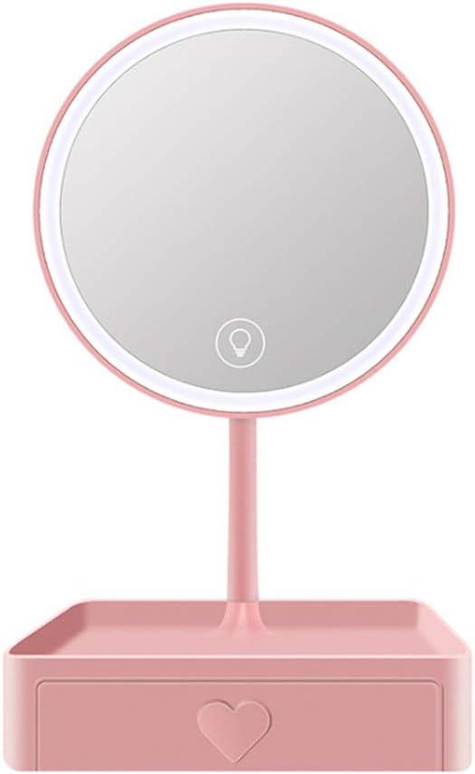 Makeup mirror OFFicial mail order Ranking TOP15 Shaving Mirror Countertop Mirr Table Vanity