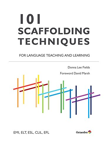 101 Scaffolding Techniques for Language Teaching and Learning (Referencias)