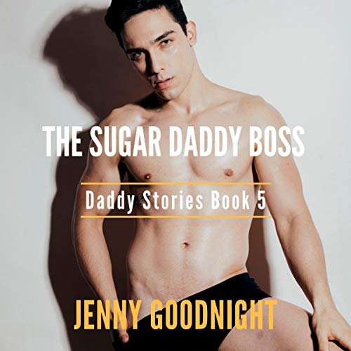 The Sugar Daddy Boss  By  cover art