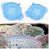 Oulensy Jiaozi Bola De Masa Hervida del Molde del Fabricante De Dispositivos DIY Dumpling Mold Dumpling Wrapper Cortador