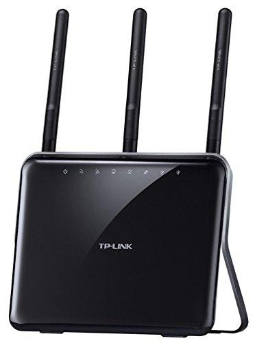 عروض TP-Link AC1900 High Power Wireless Wi-Fi Gigabit Router, Ideal for Gaming (Archer C1900)