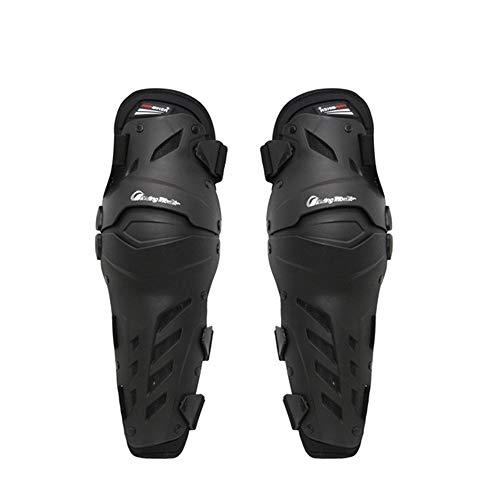 SMBYQ Moto knie pads, beschermende motorfiets Kneepad motorfiets motorfiets motorcross fiets fiets pads kniebeschermers beschermend Gear voor motorfiets mountainbike 1 paar