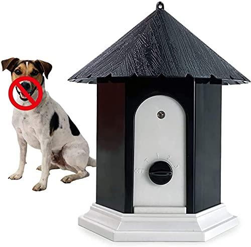 2021 Anti Barking Device pour Chien Dispositif de...