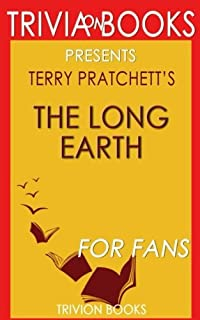 Trivia: The Long Earth by Terry Pratchett