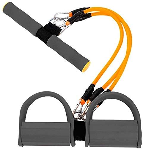 Find Bargain JN Chest Expander/Chest Exerciser Chest Expander - Adjustable Arm Strength Resistance P...