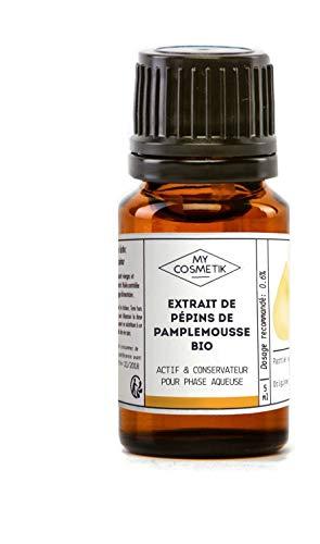 Estratto di semi di pompelmo (GSE) - MyCosmetik - 5 ml