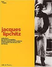 Jacques Lipchitz Collections Du Centre Pompidou, Musee National D'art Moderne Et Du Musee Des Beaux-Arts De Nancy